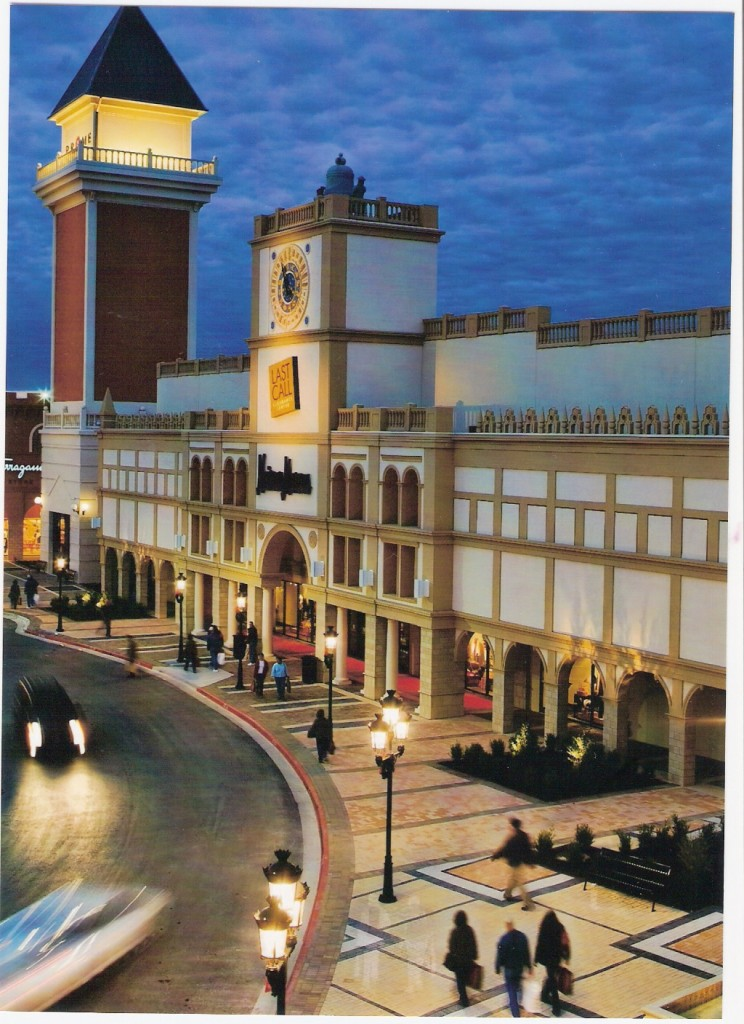Premium Outlet or Tanger Outlet - San Marcos Forum - TripAdvisor